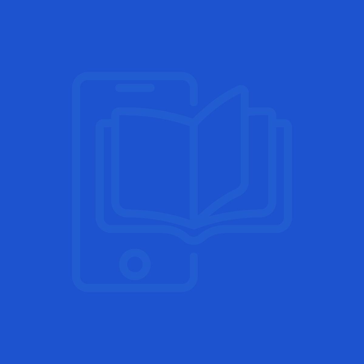 eBook Design Icon