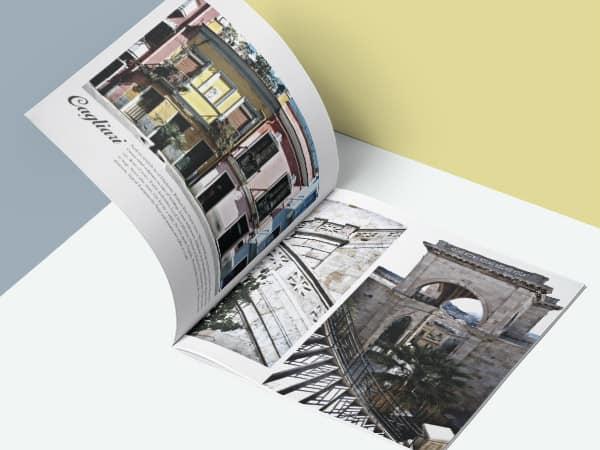 Vagabond Travels Photography Book